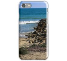 Santa Monica, California iPhone Case/Skin