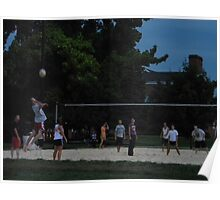 Volley Poster