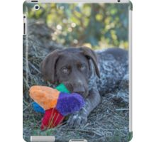 My Puppy Toys... iPad Case/Skin