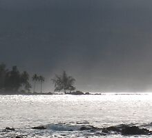 Pacific glow, from Leleiwi by ronholiday