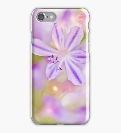 Summer dance iPhone Case/Skin
