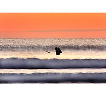 Surfers-Dingle Co.Kerry Photographic Print