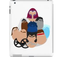 EGGs-MEN iPad Case/Skin
