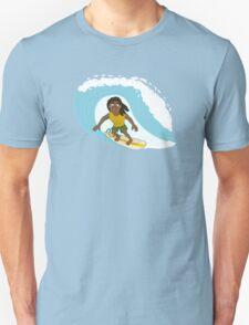 Surfer cartoon T-Shirt