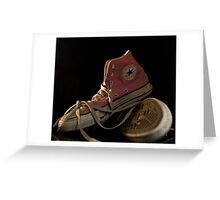 Are You An All Star ? Greeting Card