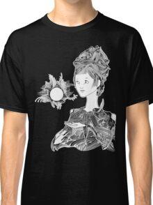Incantation - she weaves her magic spell Classic T-Shirt