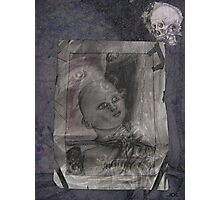 Soul Watching Photographic Print