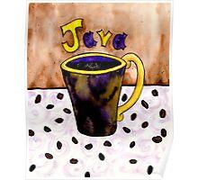 Java Java Java Poster