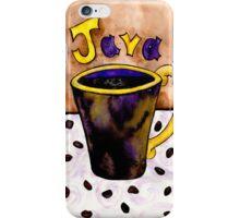 Java Java Java iPhone Case/Skin