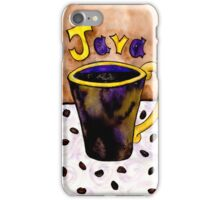 Java Java Java iPhone Case/Skin