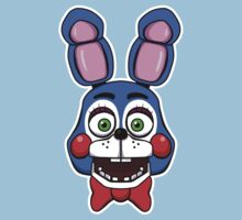 Five Nights at Freddy's Toy Bonnie  Kids Clothes