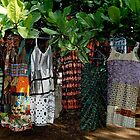 Milly's Clothes Grow on Trees  by Wayne King