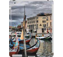 Aveiro iPad Case/Skin