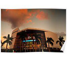 Scenes from Miami VII Poster