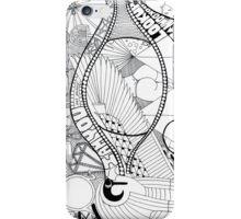 Egyptian Dog Dick iPhone Case/Skin