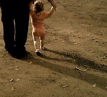 1 Step... 2 Step... by JadeHarmony