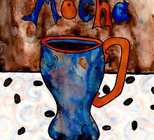 Mocha  by irishbarc