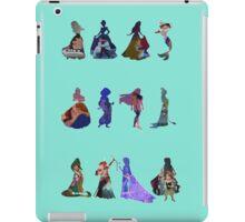 Princess Portrait iPad Case/Skin