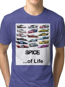 Spice of Life Tri-blend T-Shirt
