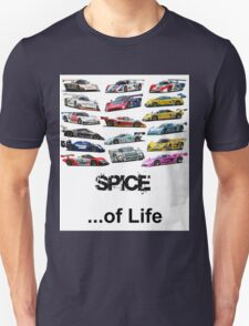 Spice of Life T-Shirt