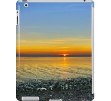 Sunrise - hdr iPad Case/Skin