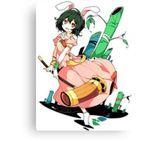 Touhou - Tewi Inaba Canvas Print