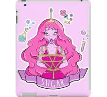 Sugar iPad Case/Skin