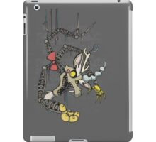 My Little Pony Discord Animatronic iPad Case/Skin