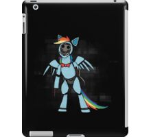 My Little Pony Rainbow Dash Animatronic iPad Case/Skin