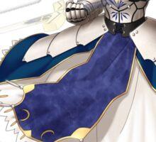 Fate/stay night - Saber Sticker