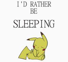 Pikachu by janosliam