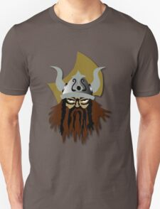 Eat your heart out, Warrior Viking T-Shirt