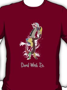 My Little Pony Discord - Deal With It T-Shirt