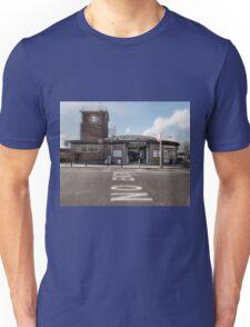 Redbridge Tube Station Unisex T-Shirt