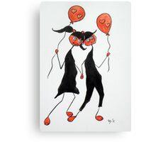 Love II Canvas Print