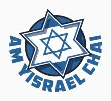 Am Yisrael Chai by MarkSeb