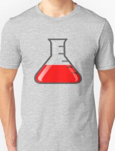 Flask Science Unisex T-Shirt