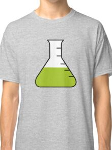 Flask Science Classic T-Shirt