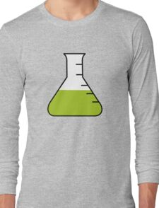 Flask Science Long Sleeve T-Shirt