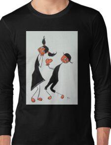 Love III Long Sleeve T-Shirt