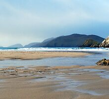 Kerry Coast II by Paul Finnegan