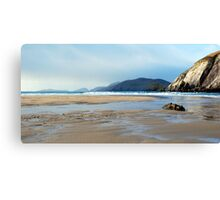 Kerry Coast II Canvas Print