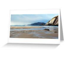Kerry Coast II Greeting Card