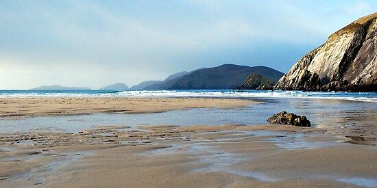Kerry Coast II by Paul Finnegan