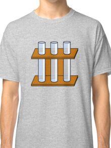 Chemistry Tubes Classic T-Shirt