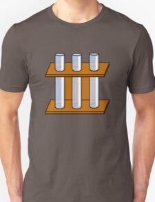 Chemistry Tubes T-Shirt