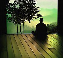 meditation by smARTwork