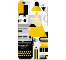 Creative Writing iPhone Case/Skin