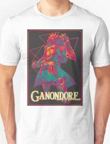 Hyrule Warriors Ganondorf Unisex T-Shirt