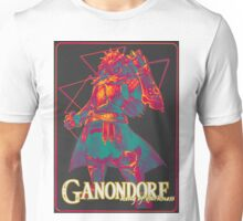Hyrule Warriors Ganondorf Unisex T-Shirt